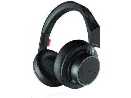 Plantronics Backbeat Go 605 Bluetooth Sluchátka Navy (Pošk. Balení)