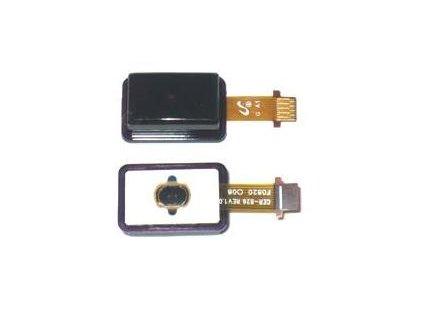 Sony Ericsson Xperia X1 optický joystick