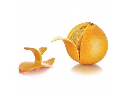 Škrabka na pomeranč