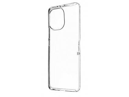Tactical TPU Kryt pro Xiaomi Mi 11 Transparent