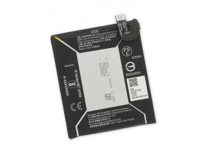 G020E-B Google Pixel 3a Baterie 3000mAh Li-Ion (Bulk)