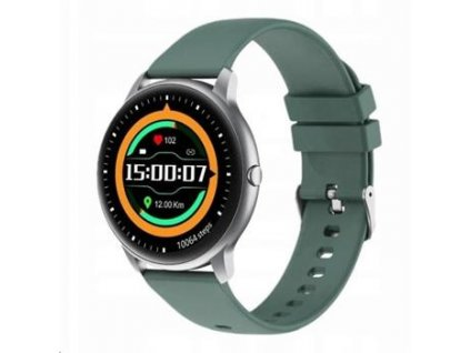 IMI Smart Watch Green/Silver
