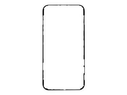 iPhone 11 Lepicí Páska pro LCD Black