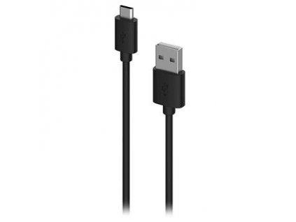 S928C74597 Motorola microUSB Datový kabel Black (Service Pack)