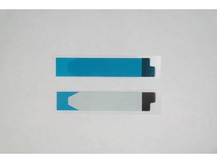 Sony E5823 oboustranná lepící páska baterie