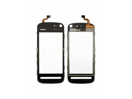 Nokia 5230 dotyk černý