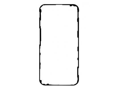 iPhone 12 mini Lepicí Páska pro LCD Black