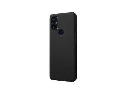 OnePlus Bumper Kryt pro Nord N10 5G Black