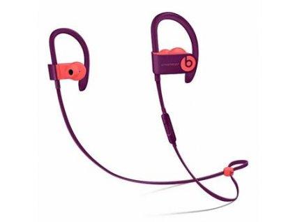 Beats Powerbeats 3 Wireless Sluchátka Magenta