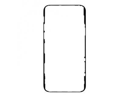iPhone 11 Pro Lepicí Páska pro LCD Black
