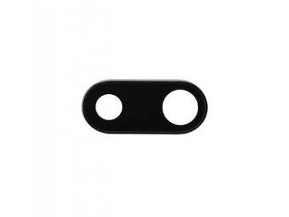 iPhone 8 Plus Sklíčko Zadní Kamery Black