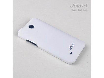 Jekod HTC Desire 300 cool case bílý