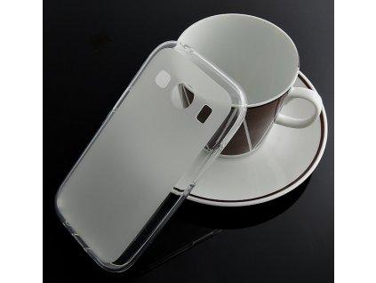 Jekod New Samsung G357 pouzdro TPU bílé