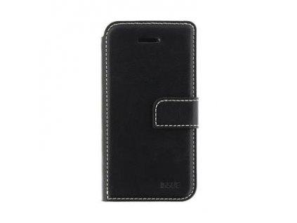 Molan Cano Issue Book Pouzdro pro Huawei P40 Lite E Black