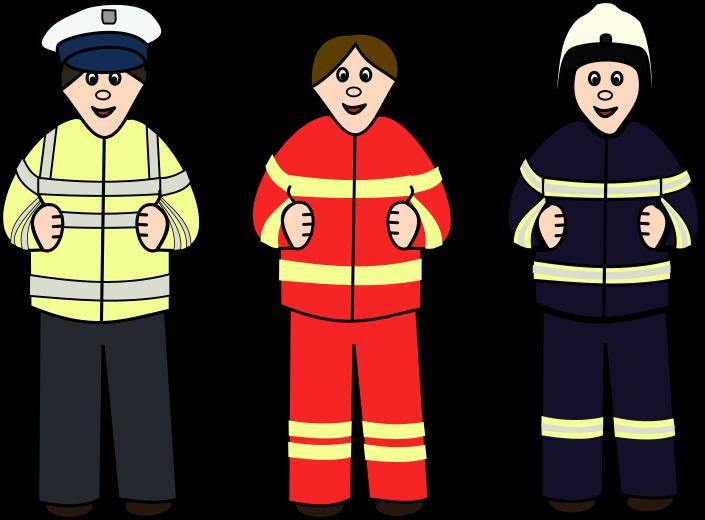 záchranáři