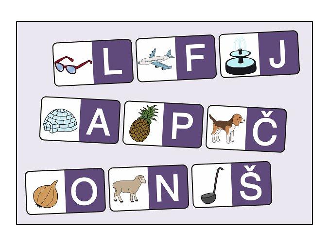 domino prvni pismeno