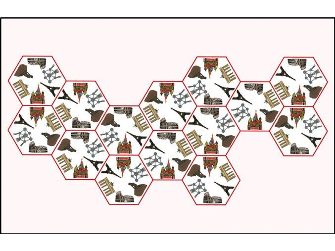 hexa domino evropa