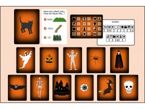 Halloweenská bojovka