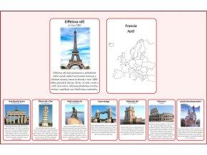 evropské památky