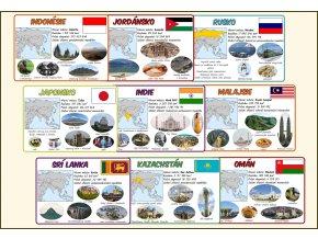 asijské státy