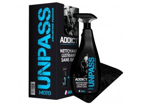 Addict 750 ml set