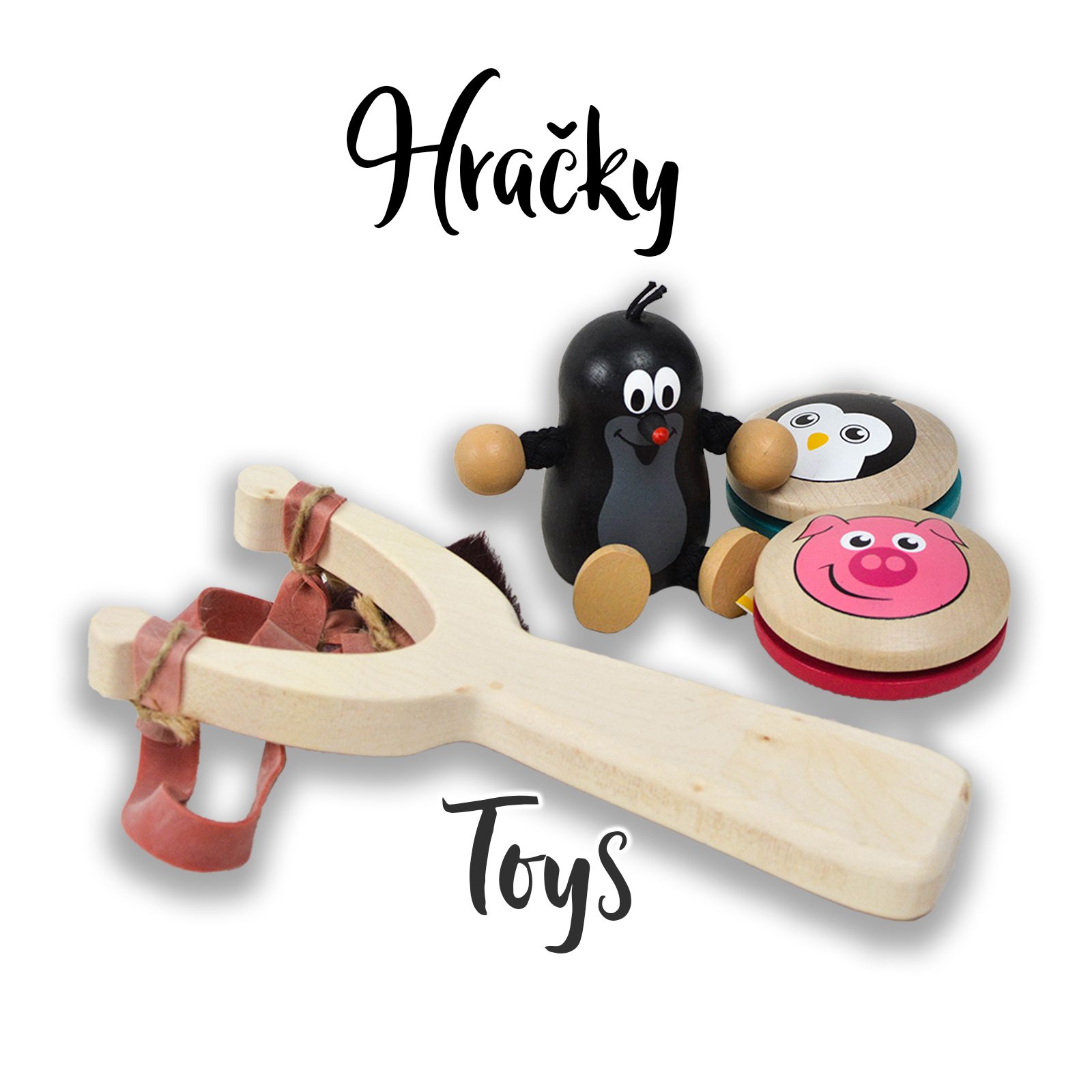 Hračky (Toys)