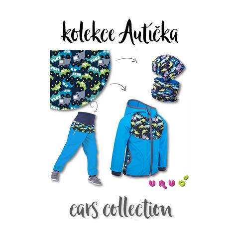 Kolekce Autíčka (Cars collection)