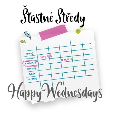 Šťastné středy (Happy Wednesdays)