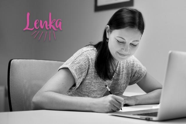 Lenka Čapková