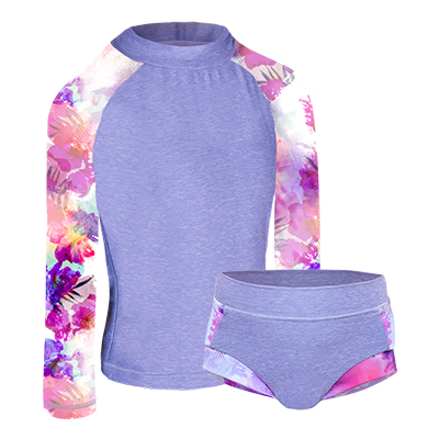 Detské UV oblečenie