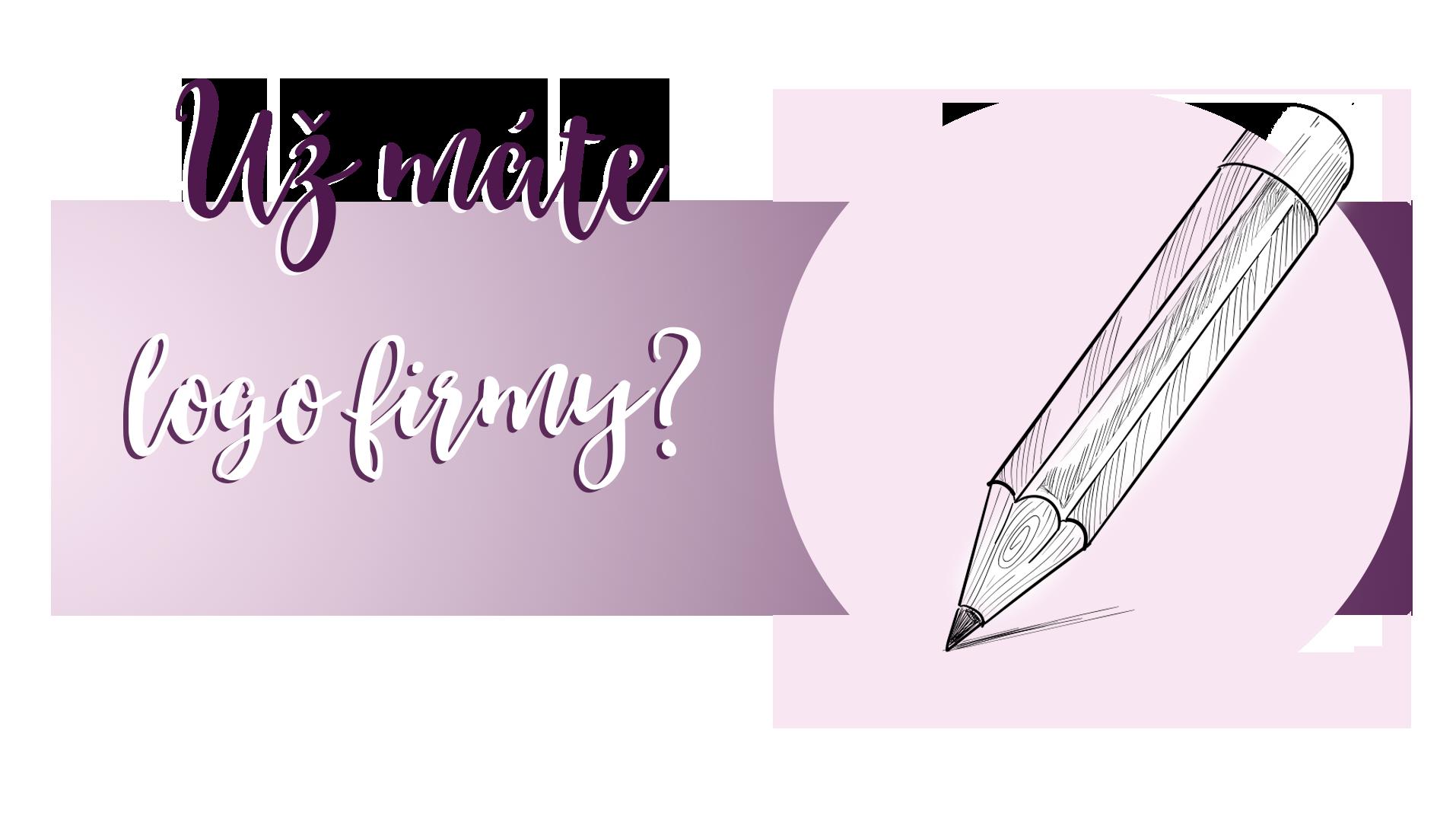 Unuačky blogují o podnikání: Už máte logo firmy?