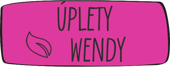 Úplety Wendy