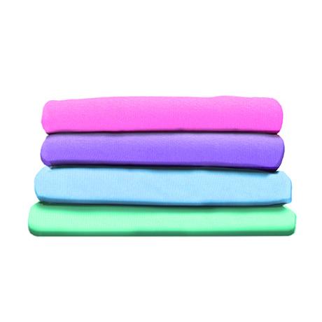 Funkční tričkovina jednobarevná