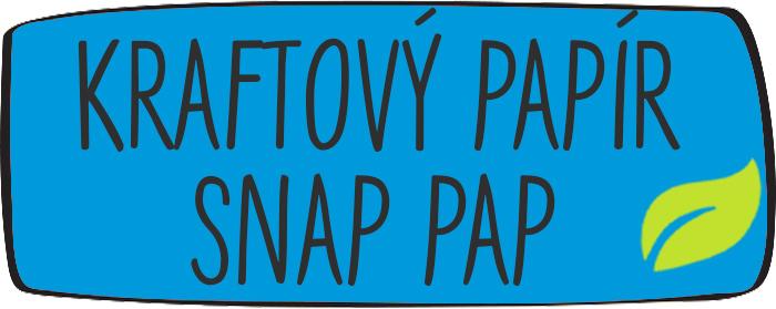 Kraftový papír, SnapPap