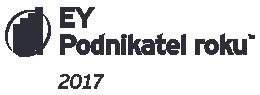 EY Podnikatel roku 2017 České republiky