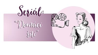 Seriál Domácí šití