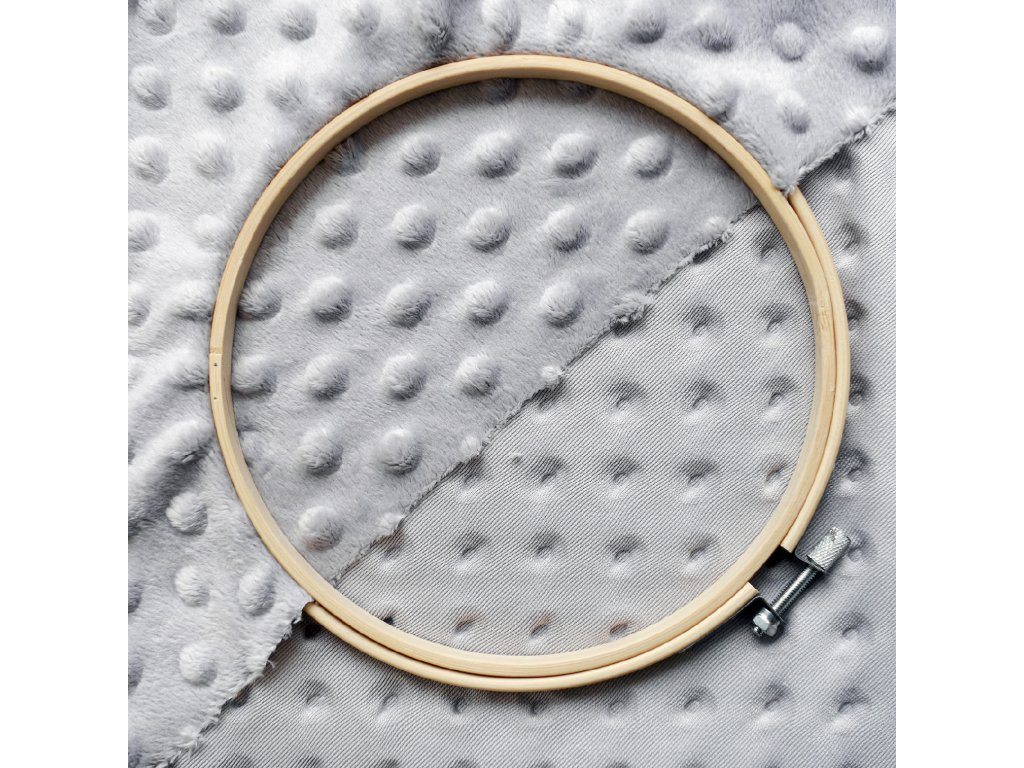 vzorek minky