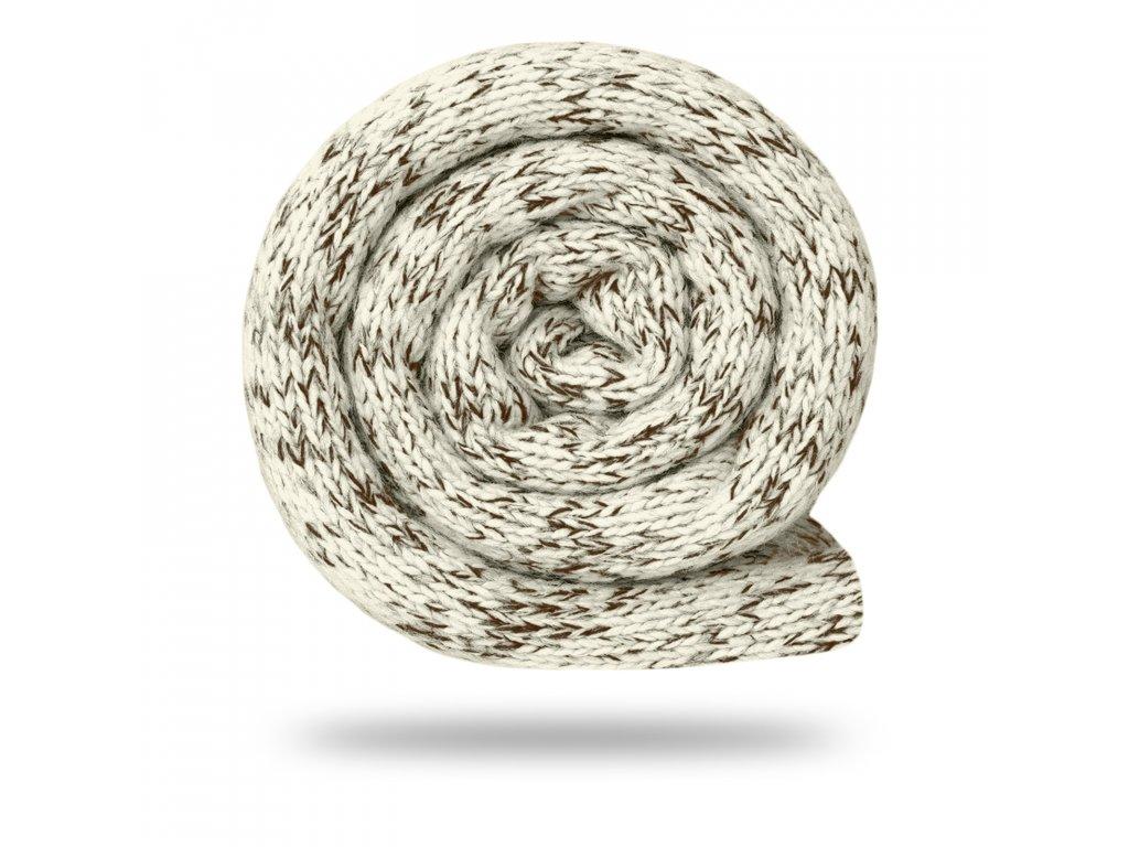 svetrovina melir hnedy zemity 319g