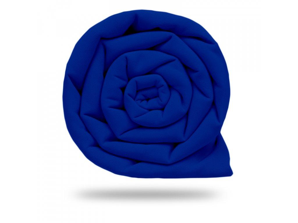 Softshell zimní s fleecem 10/3, Tm. Modrá Královská