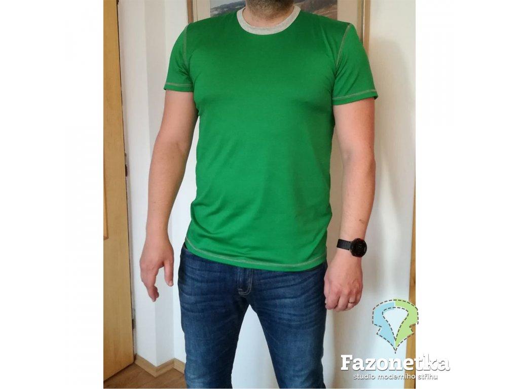 faz tričko