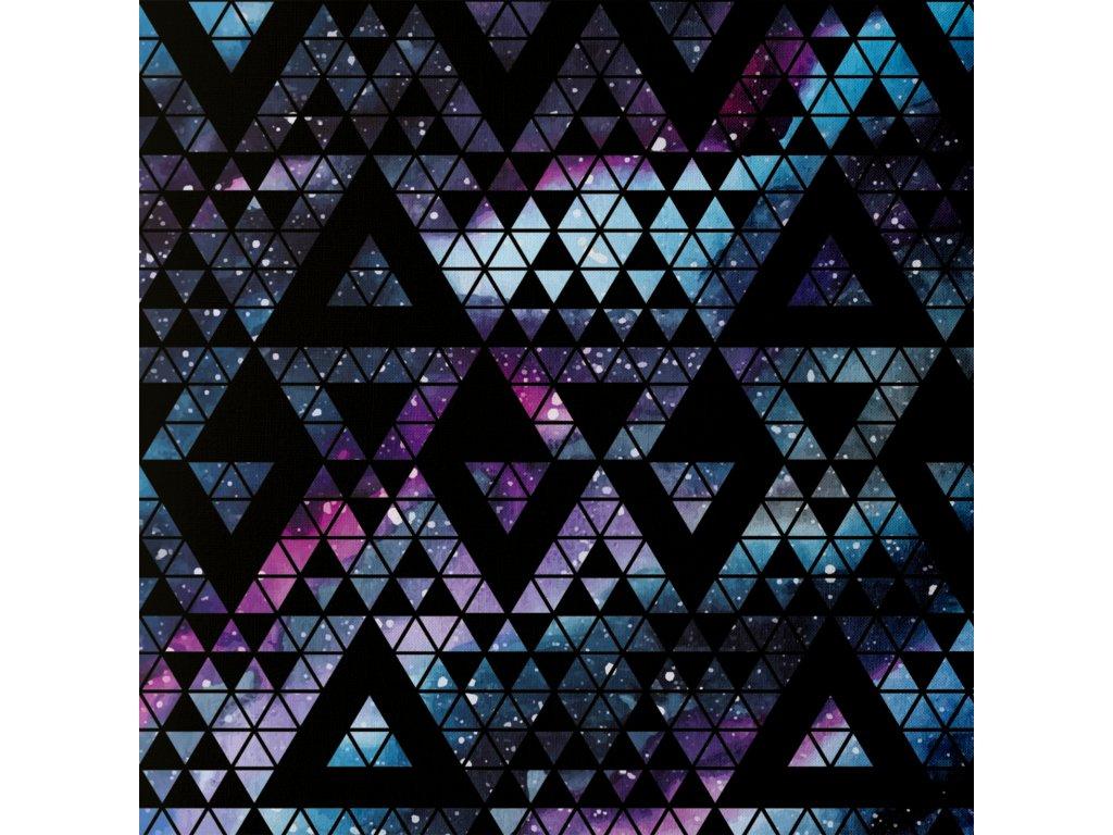 Unuo tisk, Micropeach, Vesmírné triangly