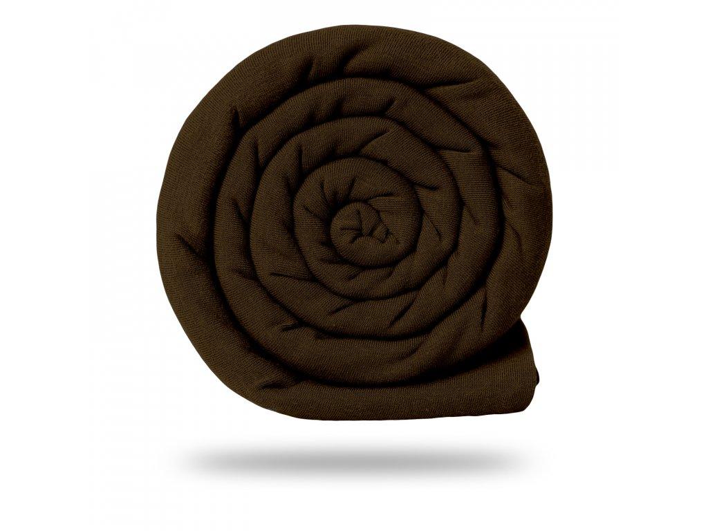26717 390223 vyr 388574bambus jednobarevny cokoladova hneda V