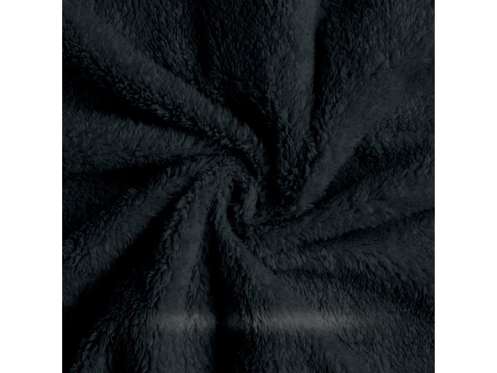 Wellsoft 300 g, Černá