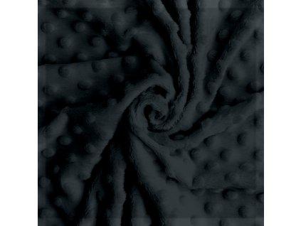 Minky 240 g, Černá