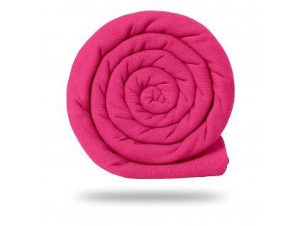 Funkční úplet Hemos nepočesaný 200 g, Růžová Neon