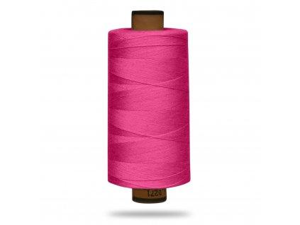 Nit polyesterová Belfil S 1000 m,1429,Růžová Pastelová
