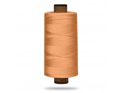 Nit polyesterová Belfil S 1000 m,1163,Tělová