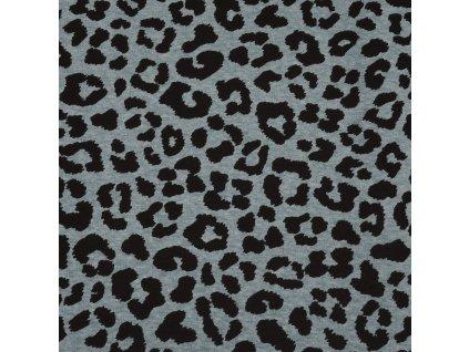 Warmkeeper, Leopard, Kobaltová