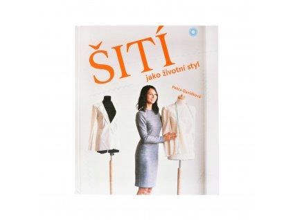 Kniha Šití jako životní styl