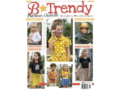 b trendy